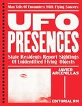 Cover image for UFO Presences