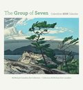 Cover image for 2019 The Group of Seven Mini Wall Calendar