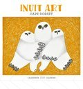 Cover image for 2018 Inuit Art