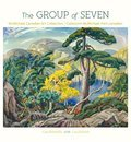 Cover image for 2018 the Group of Seven Wall Calendar