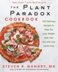 Cover image for Plant Paradox Cookbook