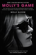 Cover image for Molly's Game [Movie Tie-in]