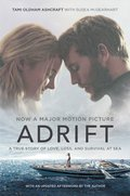 Cover image for Adrift [Movie tie-in]