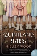 Cover image for Quintland Sisters