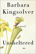 Cover image for Unsheltered