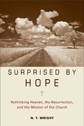 Cover image for Surprised by Hope