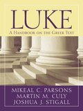 Cover image for Luke