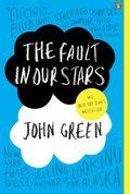 Cover image for Fault in Our Stars