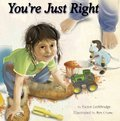 Cover image for You're Just Right