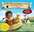 Cover image for Little Chief and Mighty Gopher Pemmican