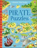 Cover image for Pirate Puzzles