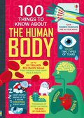 Cover image for 100 Things to Know About the Body
