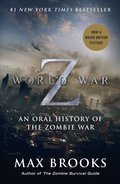 Cover image for World War Z (Movie Tie-In Edition)