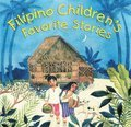 Cover image for Filipino Childrens Favorite Stories