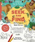 Cover image for Seek and Find