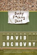 Cover image for Bucky F*cking Dent