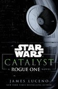 Cover image for Catalyst (Star Wars)
