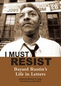Cover image for I Must Resist
