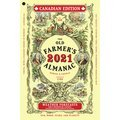 Cover image for Old Farmer's Almanac 2021 Canadian Edition