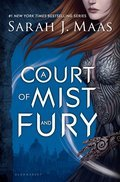 Cover image for Court of Mist and Fury