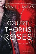 Cover image for Court of Thorns and Roses
