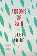Cover image for Arrows of Rain