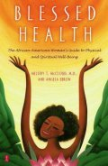 Cover image for Blessed Health