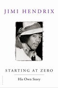 Cover image for Starting At Zero