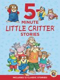 Cover image for Little Critter