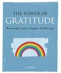 Cover image for Power of Gratitude