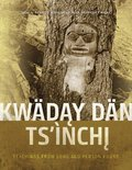 Cover image for Kwaday Dan Ts'inchi