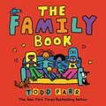 Cover image for Family Book