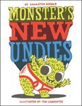 Cover image for Monster's New Undies
