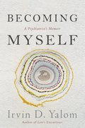 Cover image for Becoming Myself