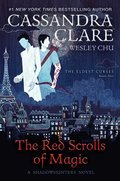 Cover image for Red Scrolls of Magic