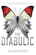 Cover image for Diabolic