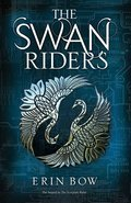 Cover image for Swan Riders