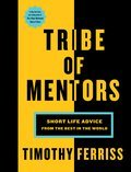 Cover image for Tribe of Mentors