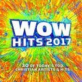 Cover image for Wow Hits 2017