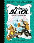 Cover image for Princess in Black and the Bathtime Battle