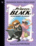 Cover image for Princess in Black and the Mysterious Playdate