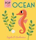Cover image for Pop-up Ocean