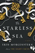 Cover image for Starless Sea