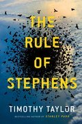 Cover image for Rule of Stephens