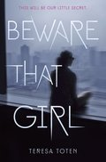 Cover image for Beware That Girl