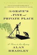 Cover image for Grave's a Fine and Private Place