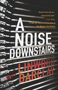 Cover image for Noise Downstairs