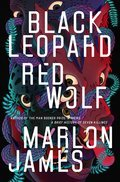 Cover image for Black Leopard, Red Wolf