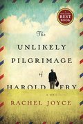 Cover image for Unlikely Pilgrimage of Harold Fry