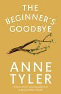 Cover image for Beginner's Goodbye